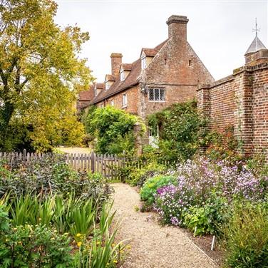 The Garden of England Ft Historic Kentish Castles
