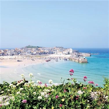 St Ives & the Cornish Riviera 2022