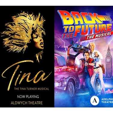 London Theatre Break / Bargain Break