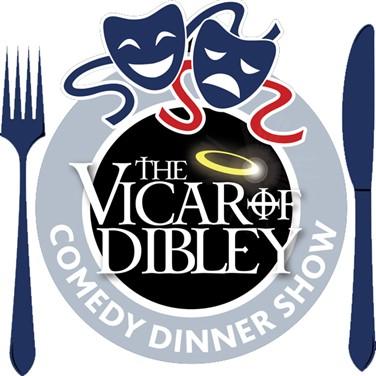 Vicar of Dibley Dinner Date Weekend