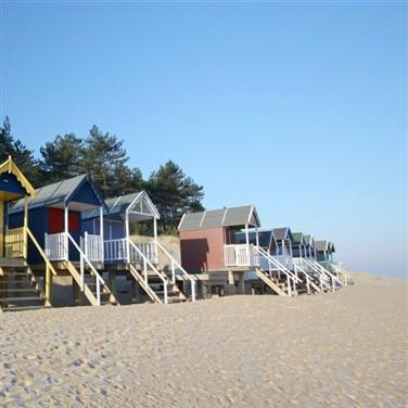 Wells-Next-The-Sea: Norfolk