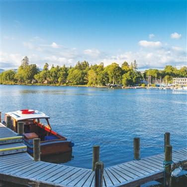 Scenic Cumbria & The Lake District 2022