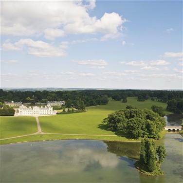 NEW Cambridge & Wonders of Woburn Abbey 2022