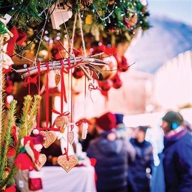 Cardiff & Bristol Christmas Market Bonanza