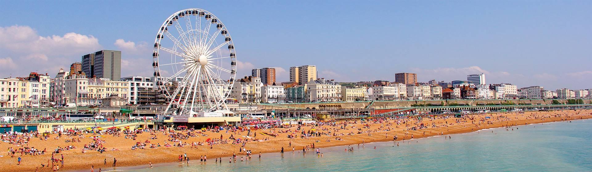Royal Brighton & the South Coast