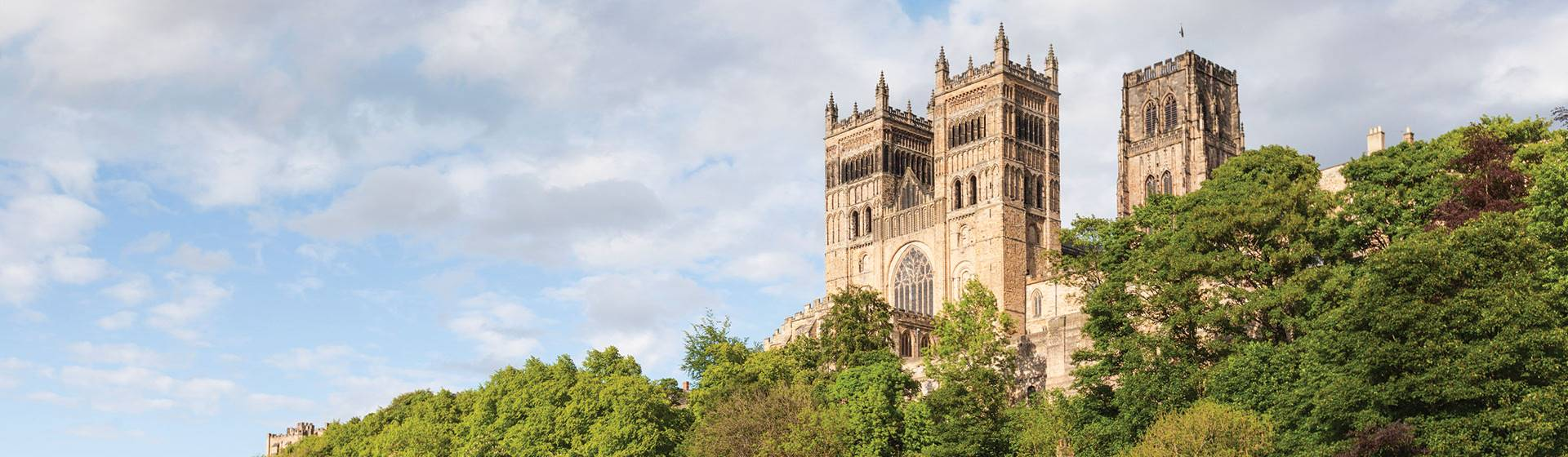 Durham Historic World Heritage City