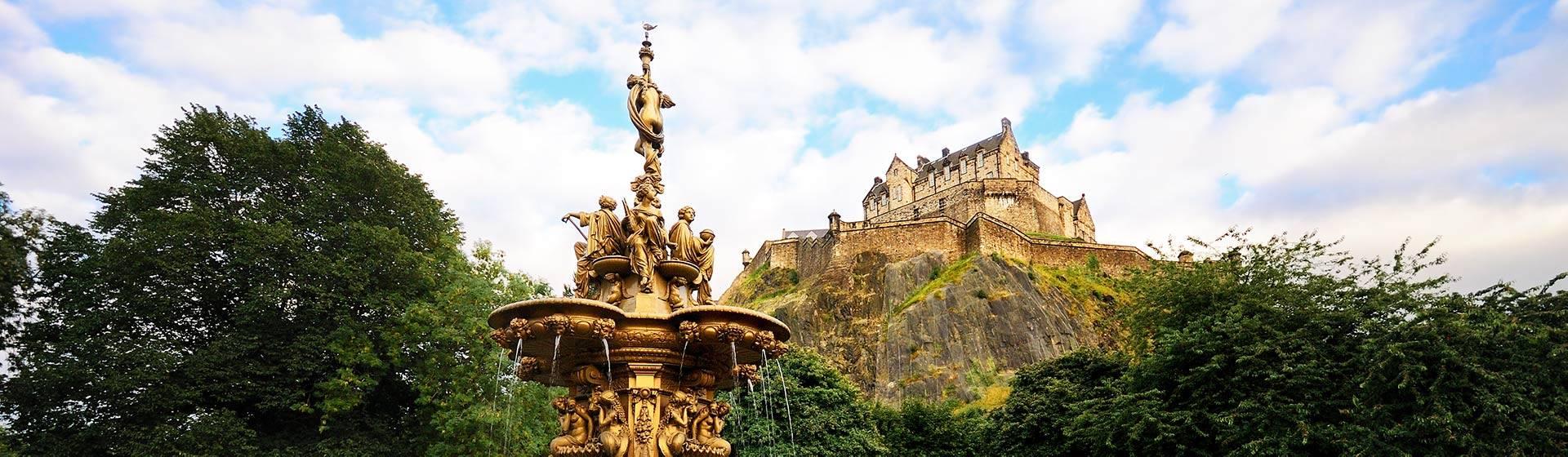 Sights of Scotland