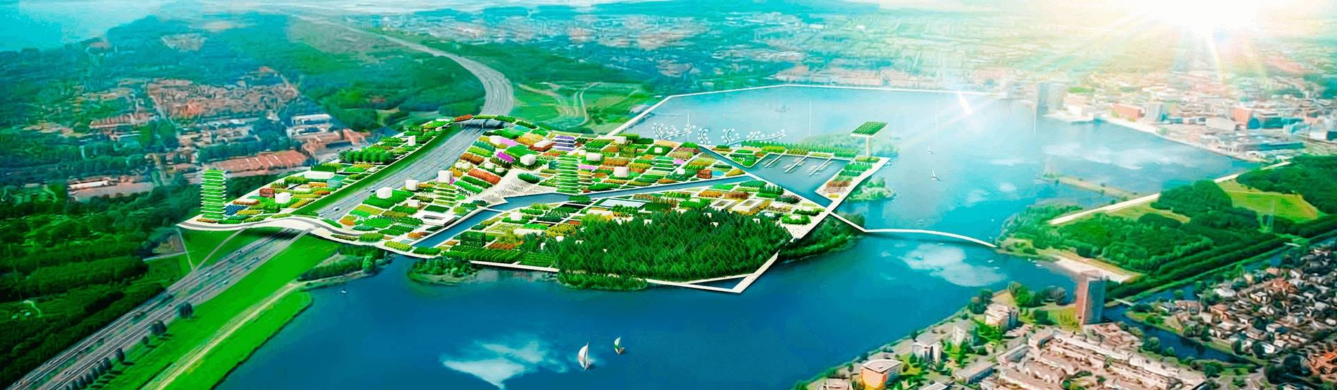 Floriade & Dutch Delights 2022