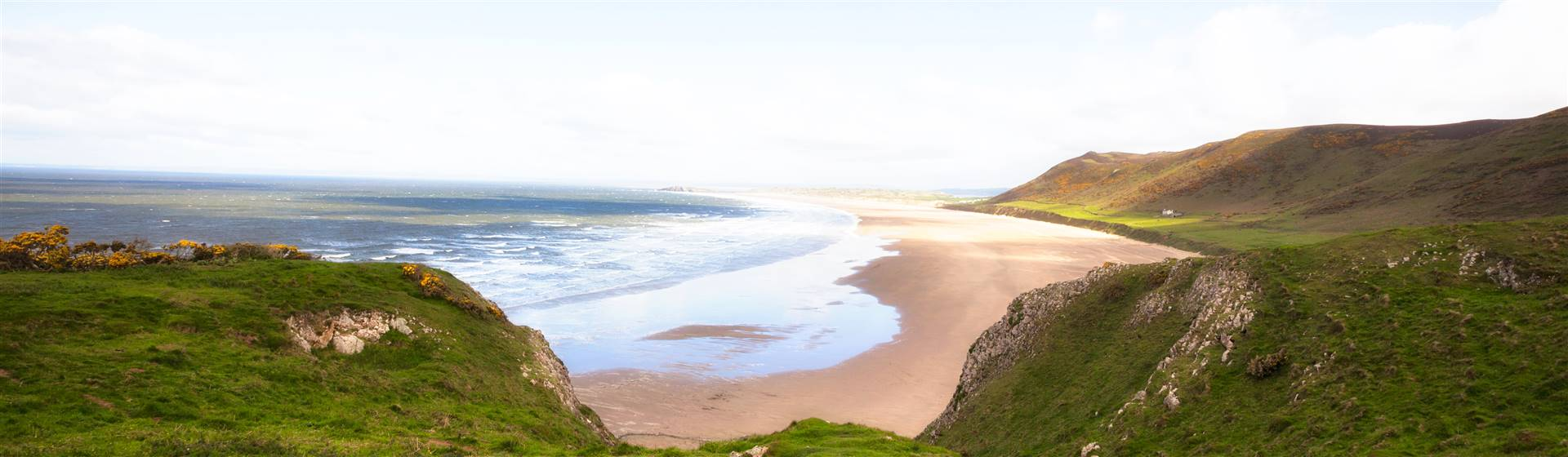 Pembrokeshire Coast: St Davids, Saundersfoot 2022