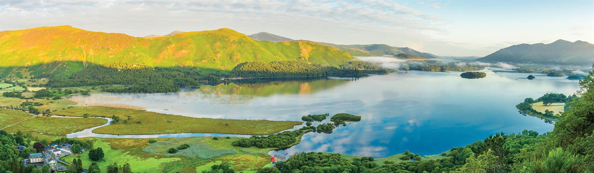 All Inclusive Stay at The Lake District 2022
