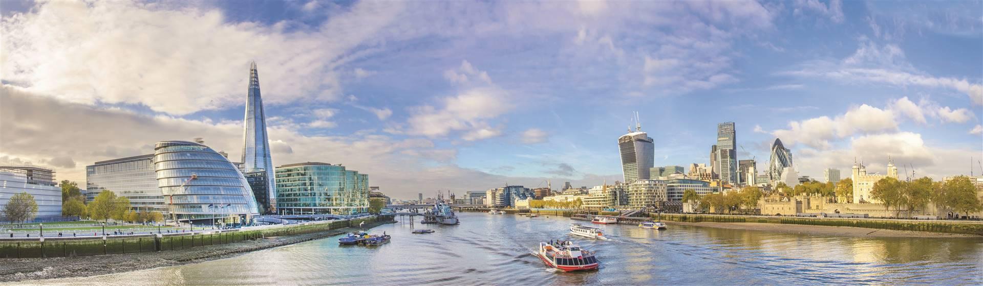 London Chinese New Year/London Shopper 2022