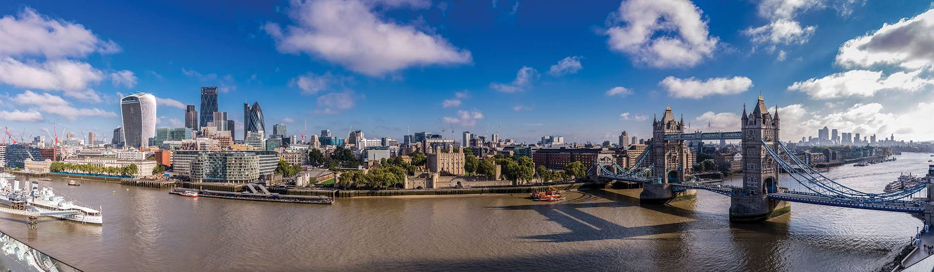 London With Optional London Eye & Cruise