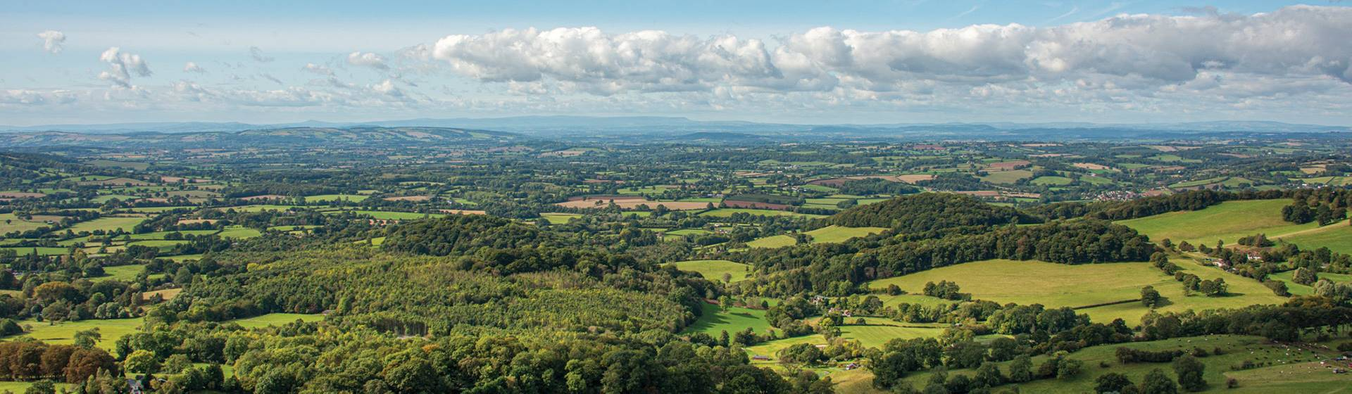 Malvern Hills & Royal Worcester