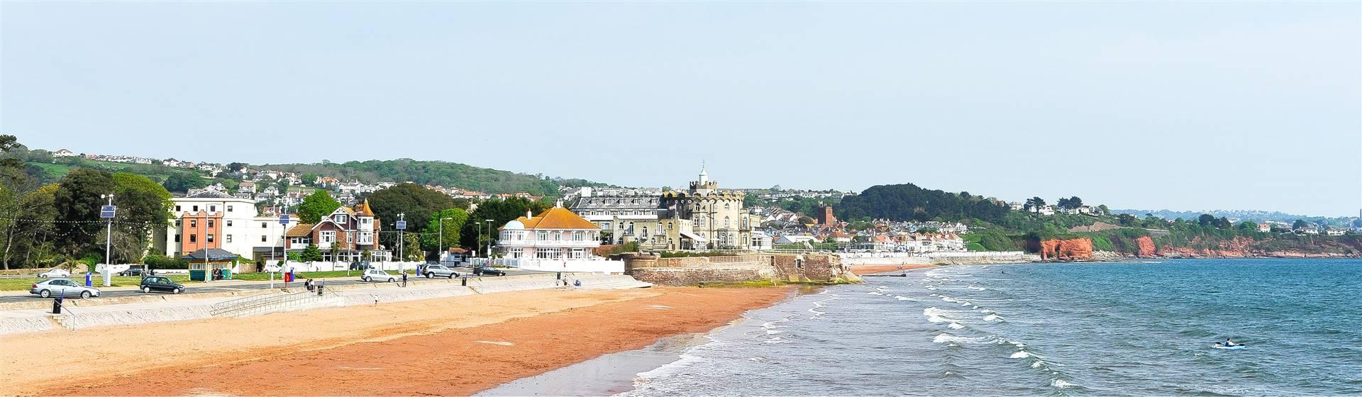 Paignton & The English Riviera 2022