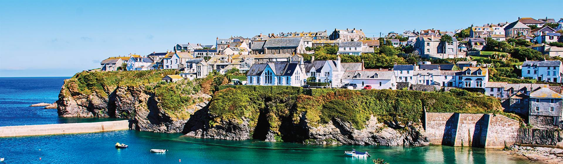 Cornwall's Charms: Looe Valley Railway & St Ives