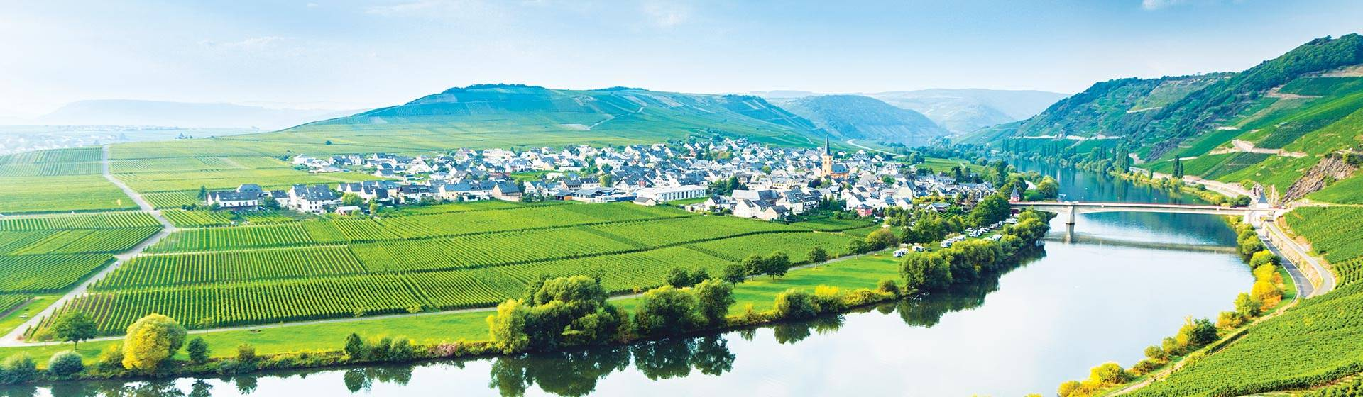 Rhine Valley & the Moselle