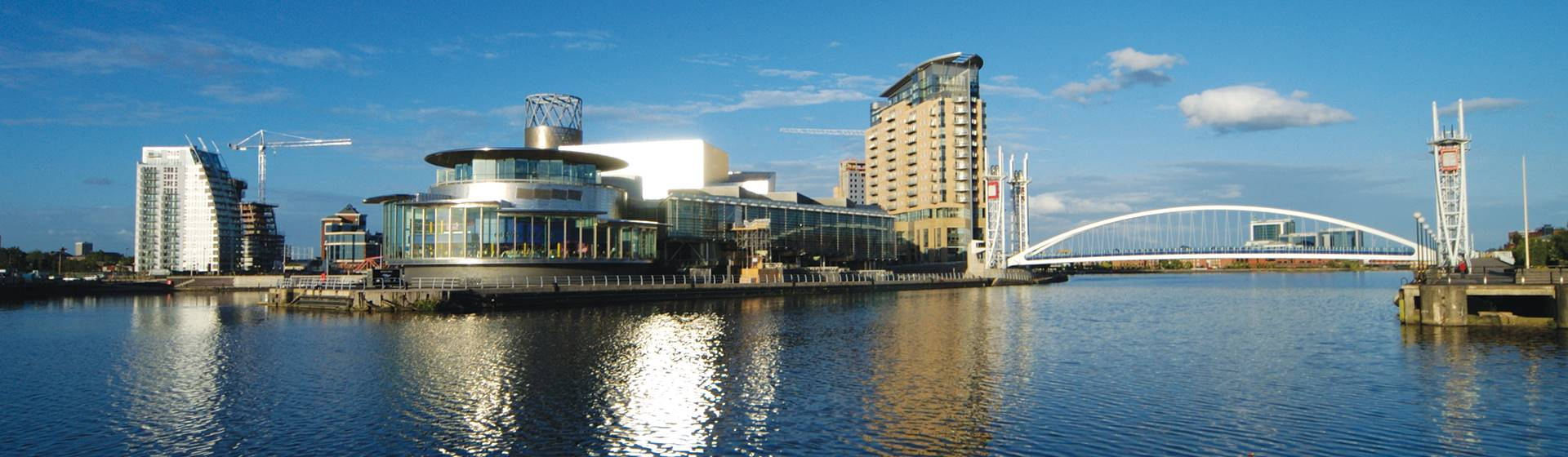 North West Nostalgia ft Manchester Ship Canal
