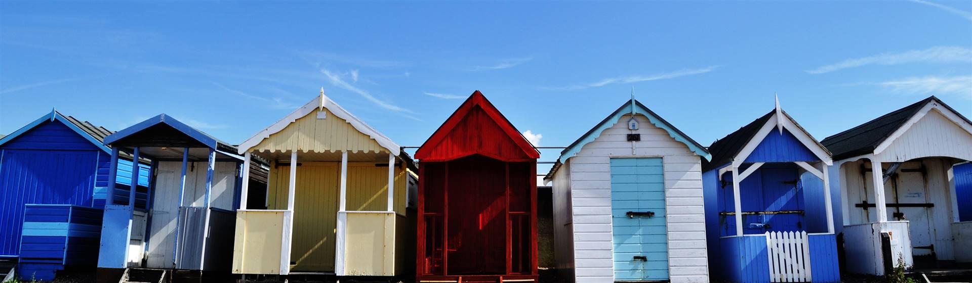 Southend on Sea & the Essex Sunshine Coast 2022