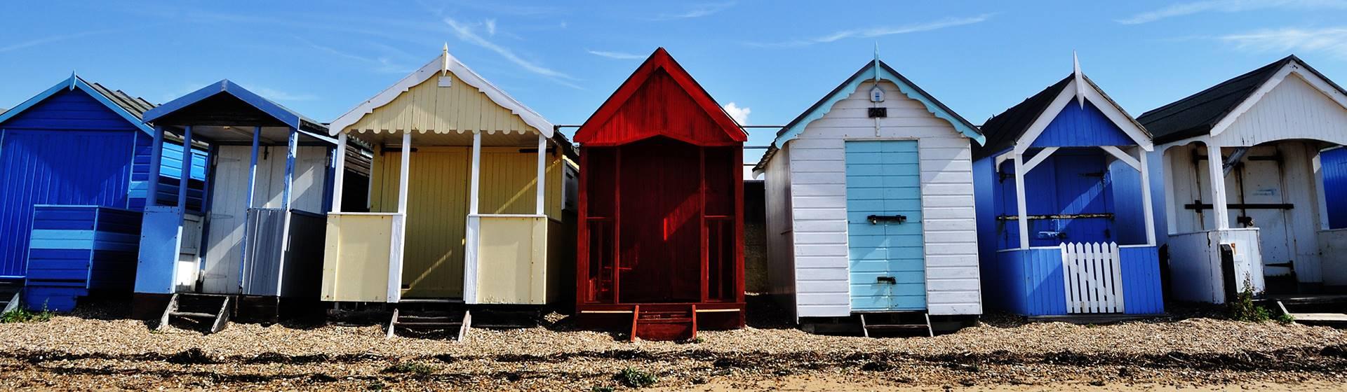Southend on Sea feat the Essex Sunshine Coast