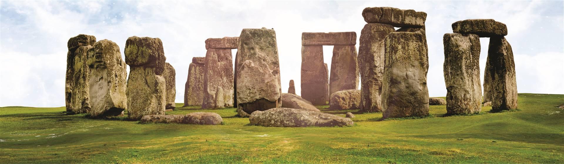 Stonehenge Ft Salisbury