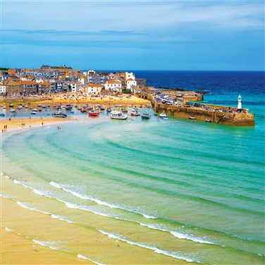 Coastal & British Isles